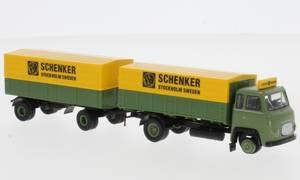 Bilde av Scania LB 76,
