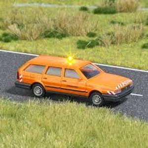 Bilde av VW Signalbil med
