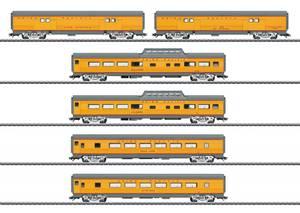 Bilde av Union Pacific