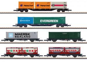Bilde av Z - Container vognsett