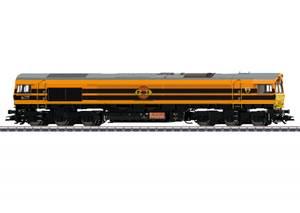 Bilde av RRF Class 66